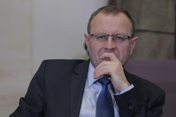 prof. Antoni Dudek, politolog i historyk, Uniwersytet Kardynała Stefana Wyszyńskiego w Warszawie