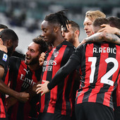 "Juventus je odustao od svega, Milan DEKLASIRAO ""staru damu"" usred Torina - Ronaldu i družini ""klizi Liga šampiona"""