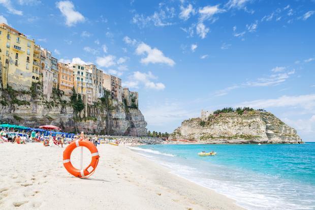 Santa Maria Dell' Isola, Włochy
