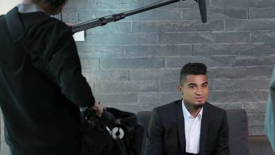 Kevin-Prince Boateng secures job as TV pundit for Euro 2020