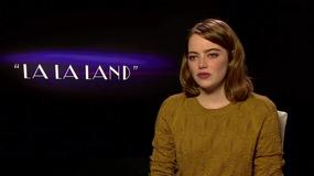 """Emma Stone o filmie """"La La Land"""": gdy skończyłam czytać scenariusz, popłakałam się"""