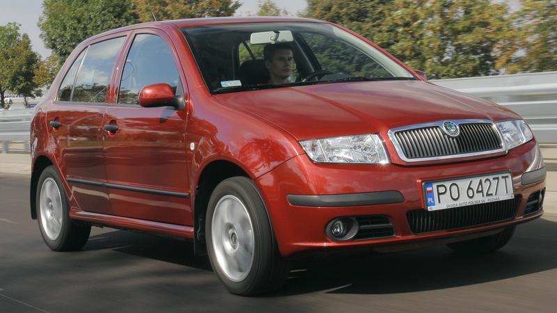 Pierwszy samochód w życiu - propozycje do 10 tysięcy złotych
