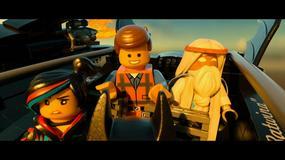 """""""Lego: Przygoda"""" na szczycie box office w USA"""