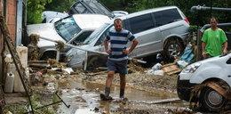 Tragiczny bilans powodzi. Nie żyje 15 osób