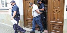 Zabił Dominikę i uciekł w krzaki. Sprawca tragedii w Porażu aresztowany