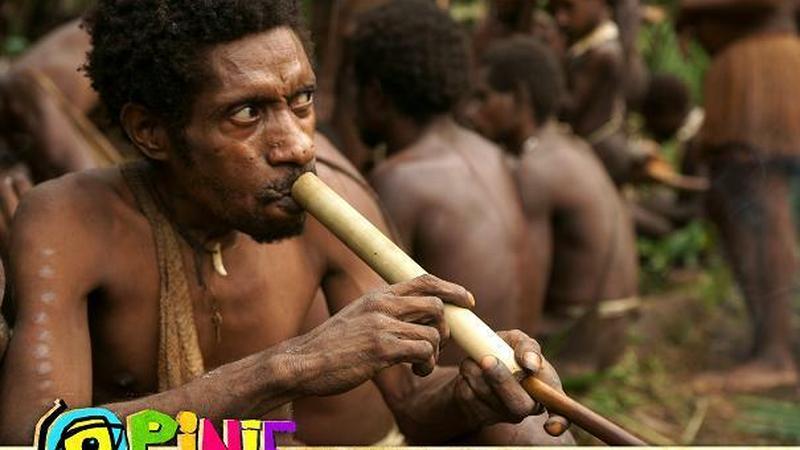 Żory, Opinie 2012 - Anna i Jakub Urbańscy - Papua