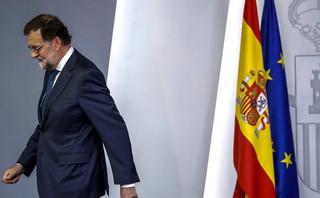 Kto po Rajoyu na stanowisko premiera Hiszpanii? Socjaliści wracają do władzy