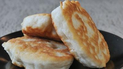 DIY Recipes: How to make Fried bread
