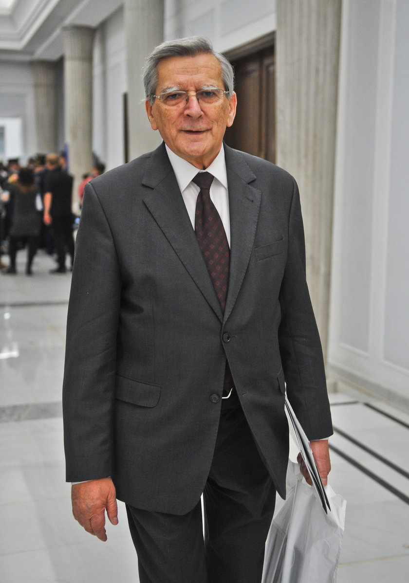 Andrzej Smirnow, PiS