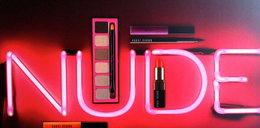 Modny makijaż 2012: neony i odcienie nude