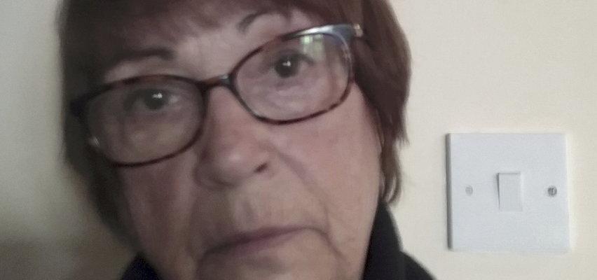 Tragedia 72-letniej wdowy. Ukradli jej dom z zawartością