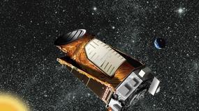 Kepler znalazł ponad 200 nowych obiektów