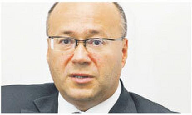 Jacek Czaja, wiceminister sprawiedliwości Fot. Wojciech Górski