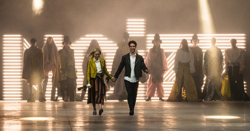 Duet Dilligence laureatem Fresh Fashion Awards powered by Noizz