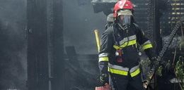 Wybuch w zakładzie produkcyjnym na Dolnym Śląsku. Są ranni!