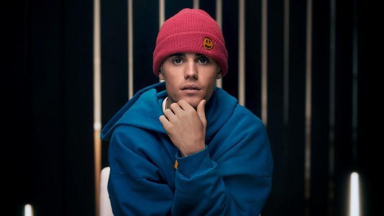 Justin Bieber [Instagram/JustinBieber]