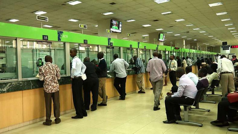 Less than 1 per cent of Kenyans have more than $10,000 in the bank accounts