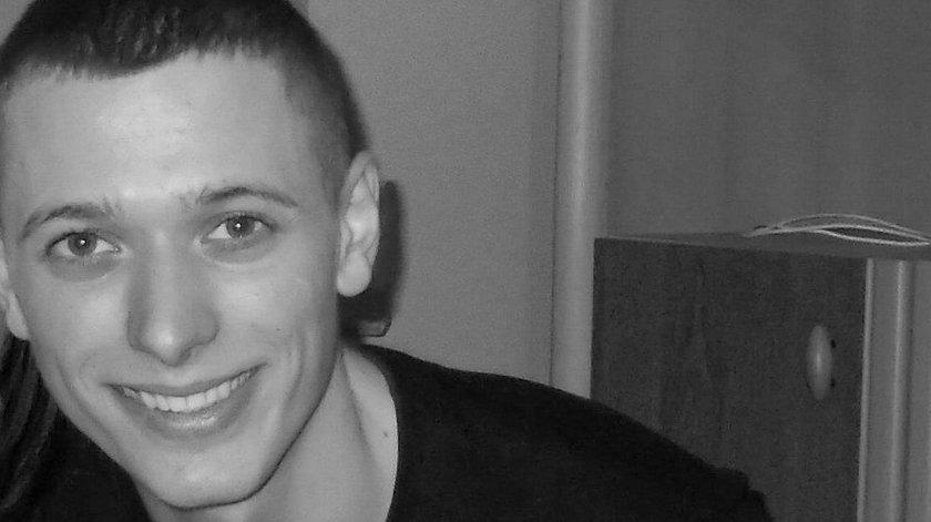 W środę odbędzie się pogrzeb 21-letniego Daniela R.