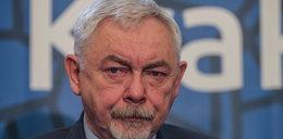 Prezydent Krakowa wyszedł ze szpitala. Miał koronawirusa