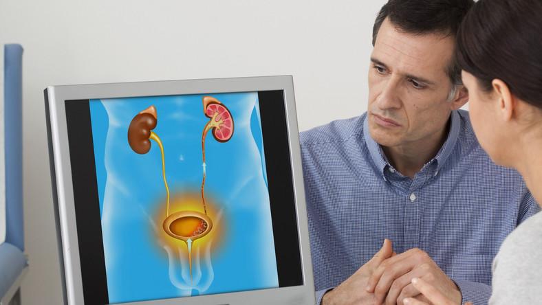 Konsultacja urologiczna