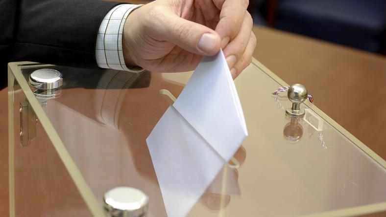 Referendum ws. odwołania wójt gminy Wińsko nieważne