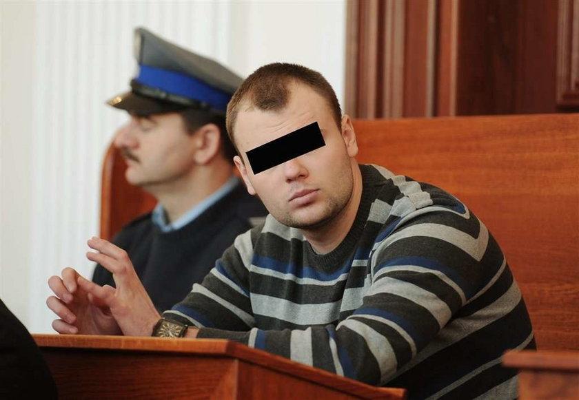 Zabójcy studenta przed sądem