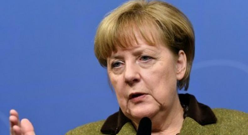 German Chancellor Angela Merkel is expected to meet both President Recep Tayyip Erdogan and Prime Minister Binali Yildirim during a hugely sensitive visit to Ankara