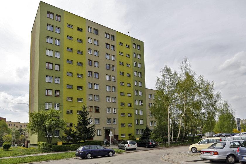 Miasto wykupiło mieszkania pohutnicze w Zabrzu