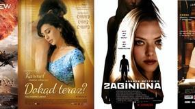Na co do kina? Tytani znów gniewni, Seyfried zaginiona, a Franco oskarżony o uprawianie pornografii
