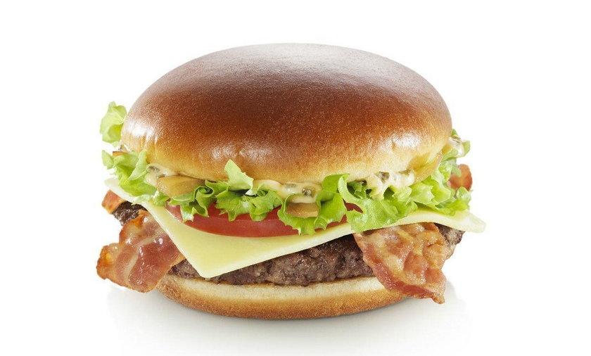 Nowa promocja w McDonald's