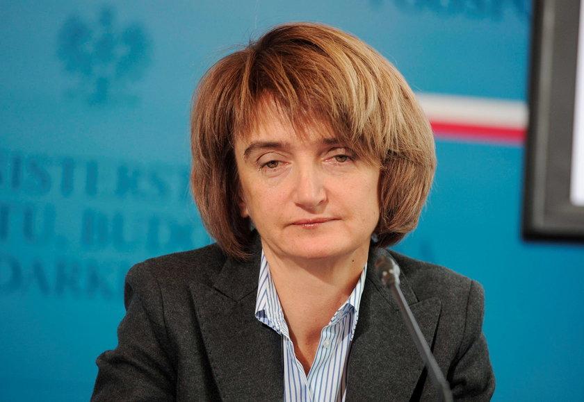 Lans Marii Wasiak
