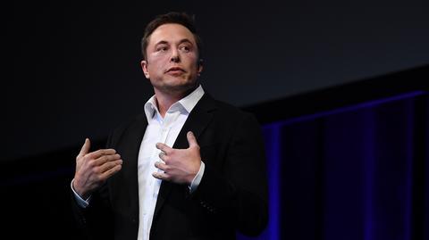 Tesla Elona Muska zbudowała niedawno w Australii największą na świecie baterię litowo-jonową