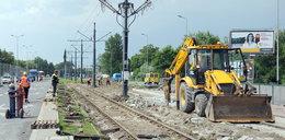 Będzie więcej tramwajów do Płaszowa