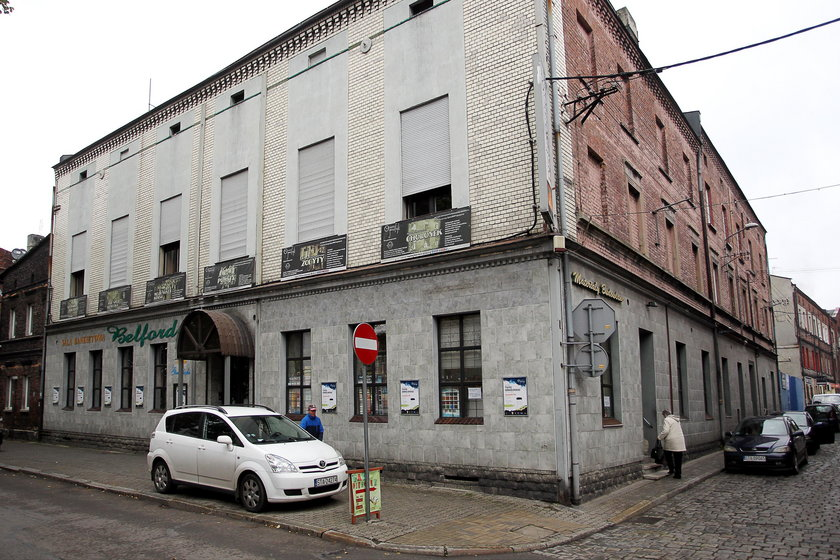 Teatr Górnośląski w Bytomiu