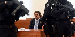 Jest oskarżony ws. morderstwa Jana Kuciaka. Skazano go za co innego