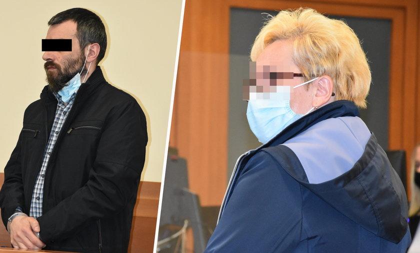 Zabójstwo pielęgniarki w Legnicy. Wstrząsające słowa matki ofiary