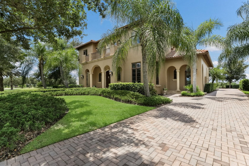 Mick Jagger kupił dla swojej partnerki posiadłość na Florydzie