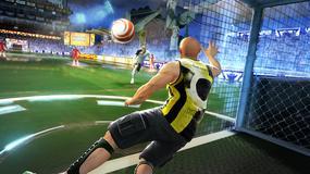 Kinect Sports Rivals - tak się gra w piłke nożną na Xboksie One
