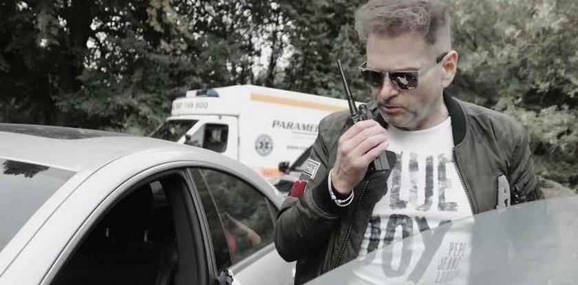 Rutkowski nową gwiazdą disco polo