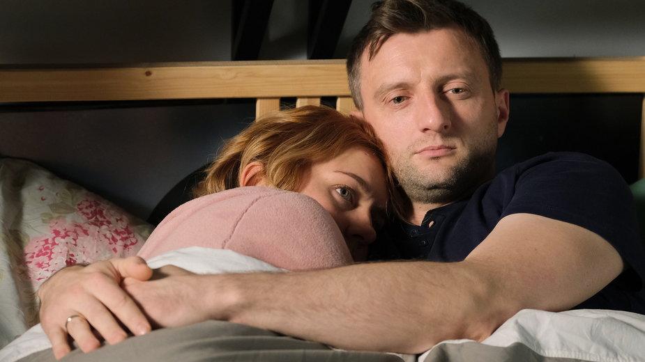 """""""M jak miłość"""", odcinek 1581, emisja 12 kwietnia 2021 r."""
