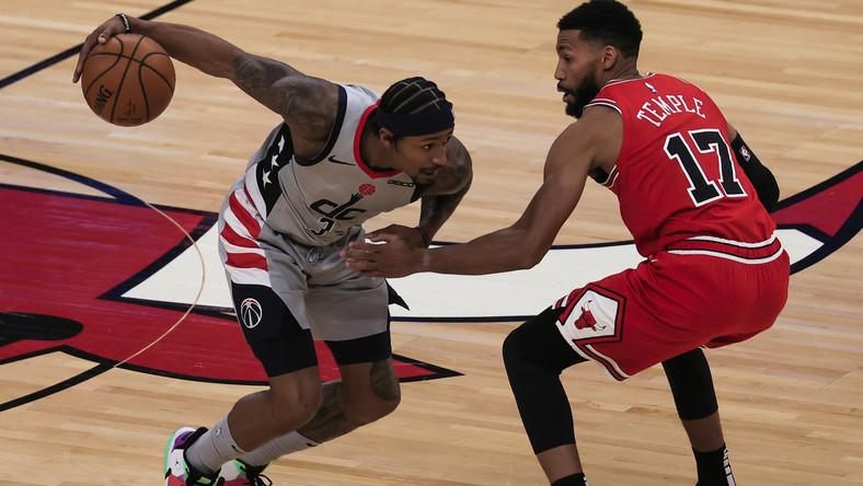 Washington Wizards - Chicago Bulls