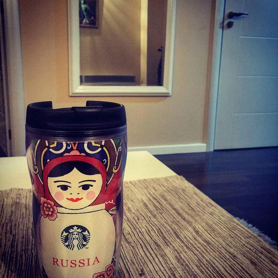 Termos kao uspomena iz Rusije