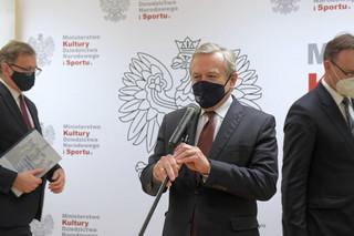 Ponad 3,6 mln zł z resortu kultury na zakup kolekcji Tarnowskich z Dzikowa