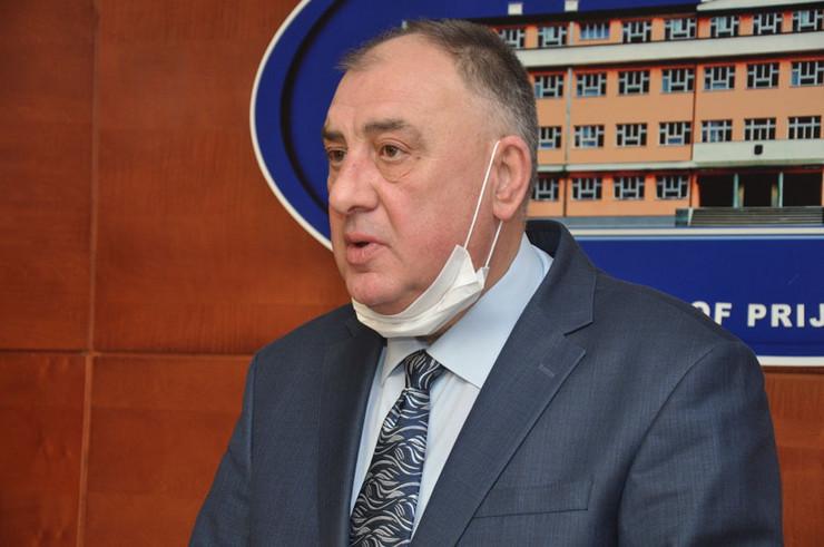 Milenko Đaković gradonačelnik Prijedora