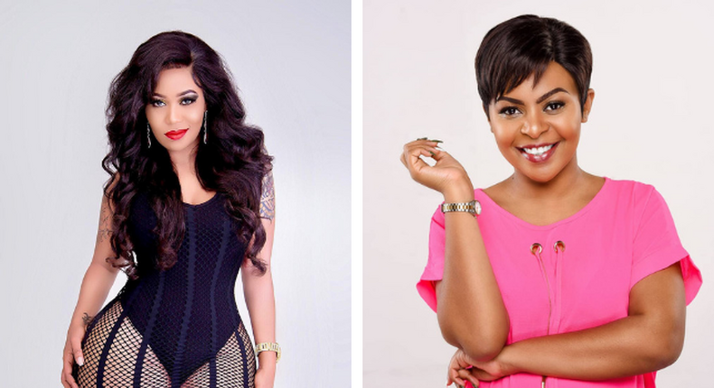 Kenyan celebrities who spend a fortune on hair