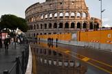 Koloseum, Rim, EPA -  ETTORE FERRARI