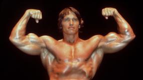 Arnold Schwarzenegger - od kulturysty do gubernatora