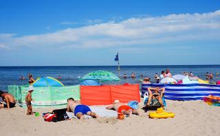 WHO apeluje o odpowiedzialne zachowanie plażowiczów podczas pandemii