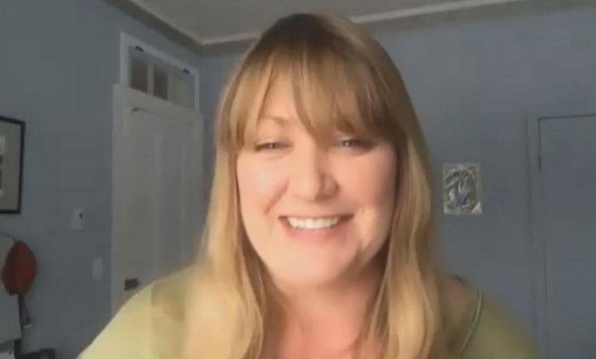 Alaska. Shannon Stevens została zaatakowana przez niedźwiedzia. Ugryzł ją w tyłek
