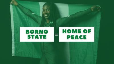 QUIZ: We dare you to score 70% on this Nigerian states slogan quiz